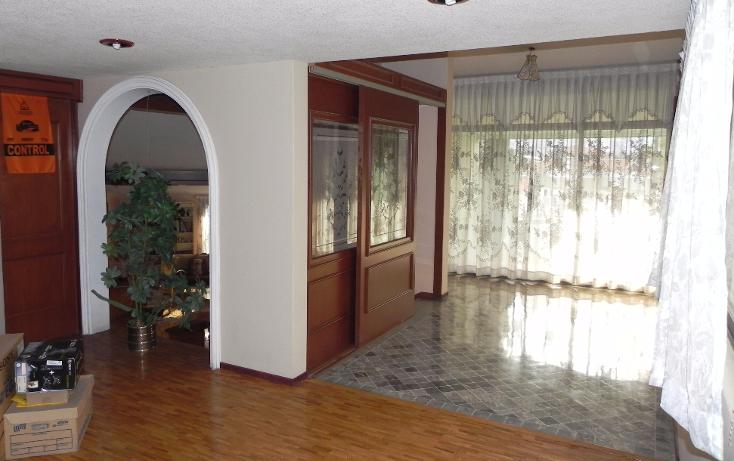 Foto de casa en venta en  , boulevares de san francisco, pachuca de soto, hidalgo, 1291469 No. 37