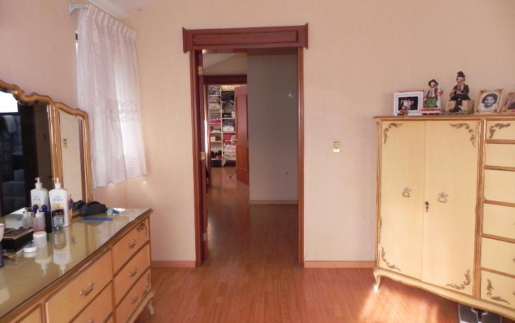 Foto de casa en venta en  , boulevares de san francisco, pachuca de soto, hidalgo, 1291469 No. 40