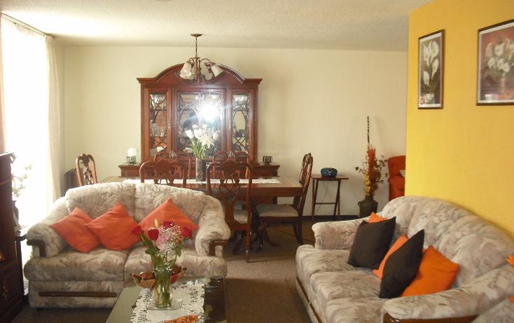 Foto de casa en venta en  , boulevares, naucalpan de ju?rez, m?xico, 1070455 No. 02