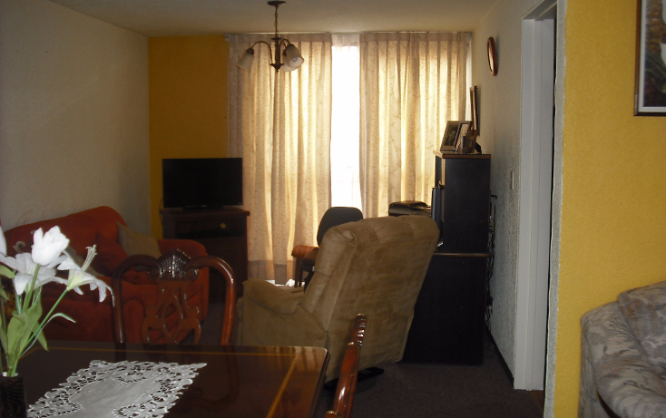 Foto de casa en venta en  , boulevares, naucalpan de ju?rez, m?xico, 1070455 No. 03