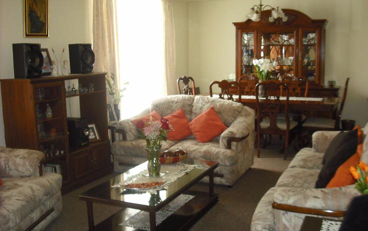 Foto de casa en venta en  , boulevares, naucalpan de ju?rez, m?xico, 1070455 No. 10