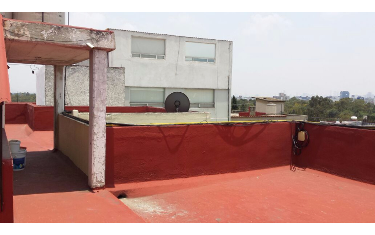 Foto de edificio en venta en  , boulevares, naucalpan de ju?rez, m?xico, 1084141 No. 06