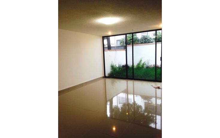 Foto de casa en venta en  , boulevares, naucalpan de ju?rez, m?xico, 1354261 No. 07