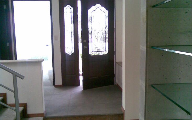 Foto de casa en renta en  , boulevares, naucalpan de juárez, méxico, 1547854 No. 07
