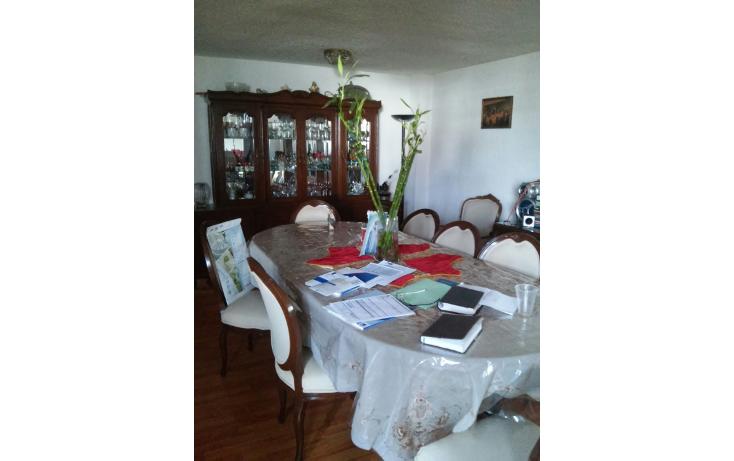Foto de casa en venta en  , boulevares, naucalpan de juárez, méxico, 1664476 No. 11