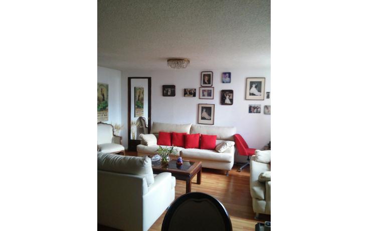 Foto de casa en venta en  , boulevares, naucalpan de juárez, méxico, 1664476 No. 14