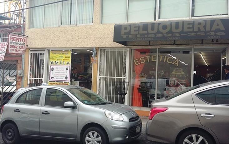 Foto de oficina en renta en colina de los acónitos , boulevares, naucalpan de juárez, méxico, 2730987 No. 01