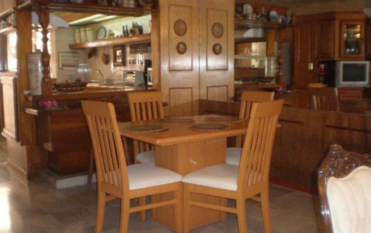 Foto de casa en venta en, boulevares, puebla, puebla, 1529464 no 28