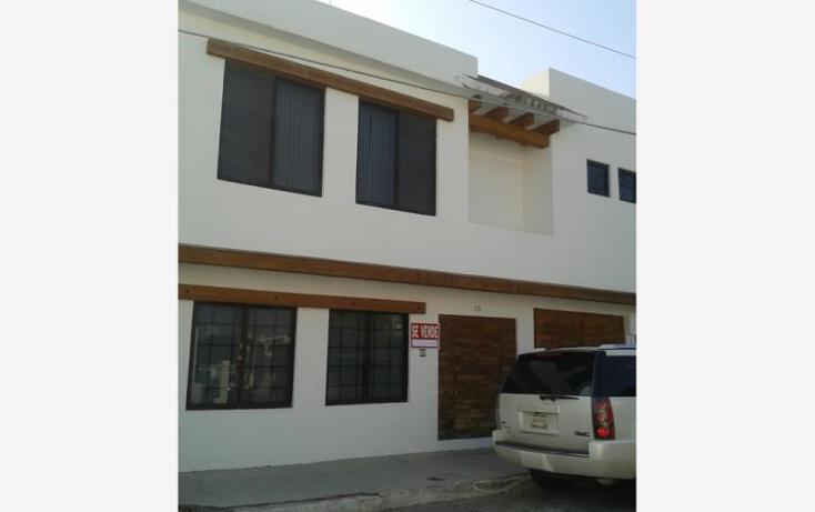 Foto de casa en venta en  , boulevares, tuxtla gutiérrez, chiapas, 1762120 No. 02