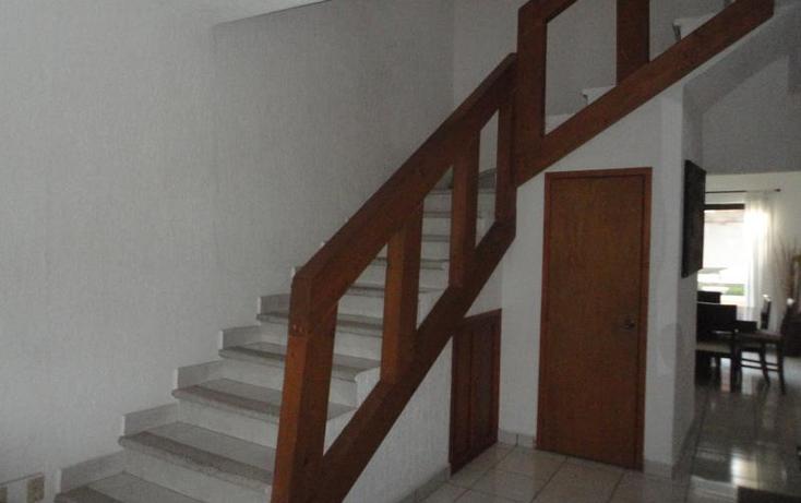 Foto de casa en venta en  , boulevares, tuxtla gutiérrez, chiapas, 1762120 No. 10