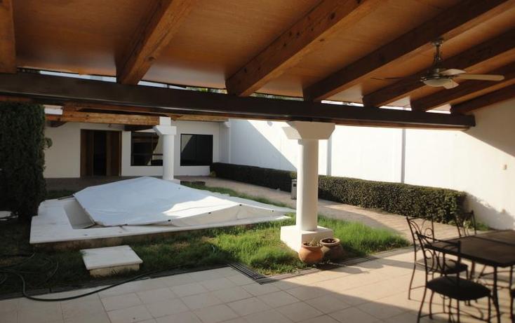 Foto de casa en venta en  , boulevares, tuxtla gutiérrez, chiapas, 1762120 No. 15