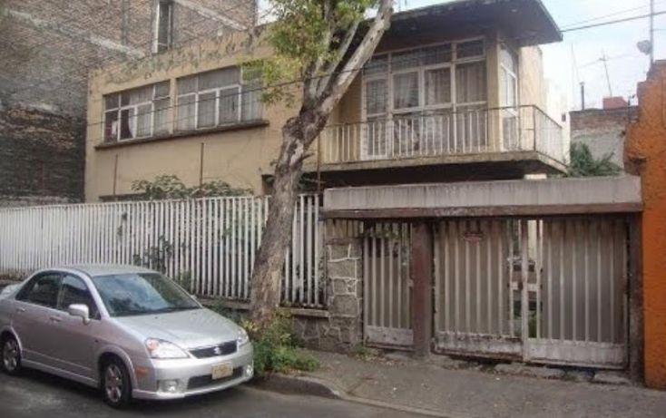 Foto de casa en venta en bovedas, jardines del sur, xochimilco, df, 1937528 no 01