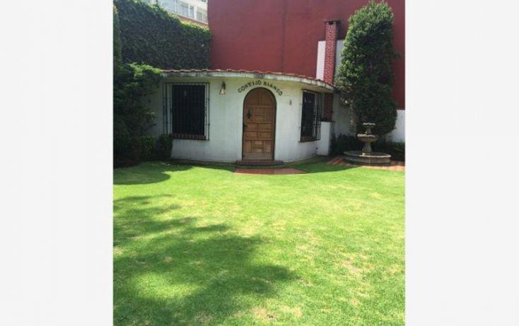 Foto de casa en renta en bradley 7, anzures, miguel hidalgo, df, 1900742 no 07