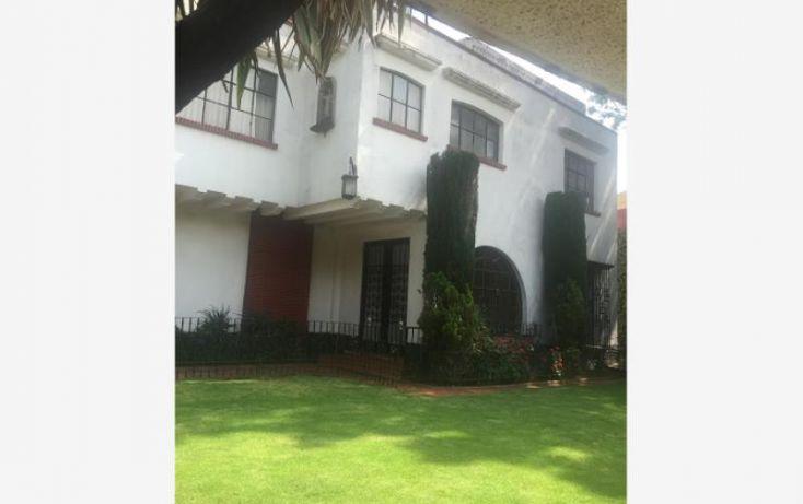 Foto de casa en renta en bradley 7, anzures, miguel hidalgo, df, 1900742 no 22