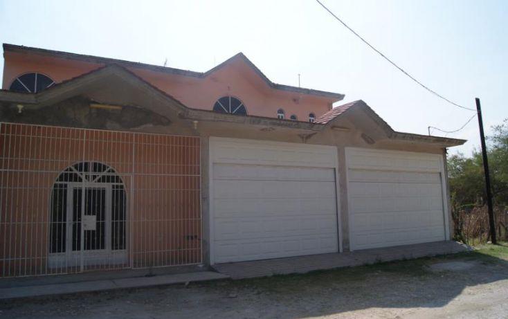 Foto de casa en venta en brasil 1, colinas del vergel, iguala de la independencia, guerrero, 1473365 no 01