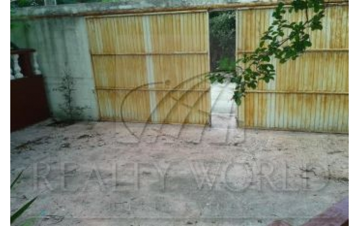 Foto de rancho en venta en brasil 219, rincón de la sierra, guadalupe, nuevo león, 536697 no 04