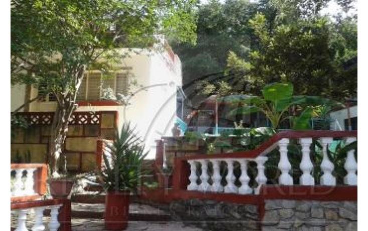 Foto de rancho en venta en brasil 219, rincón de la sierra, guadalupe, nuevo león, 536697 no 05