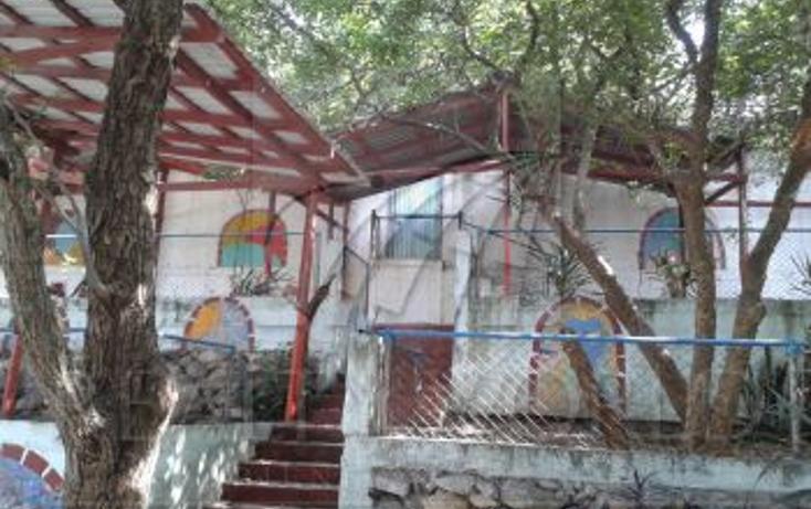 Foto de rancho en venta en brasil 219, rincón de la sierra, guadalupe, nuevo león, 536697 no 08