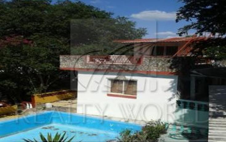 Foto de rancho en venta en brasil 219, rincón de la sierra, guadalupe, nuevo león, 536697 no 09