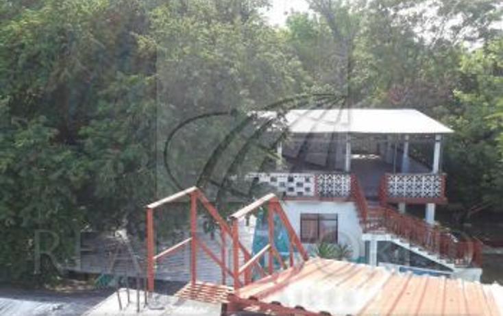 Foto de rancho en venta en brasil 219, rincón de la sierra, guadalupe, nuevo león, 536697 no 10