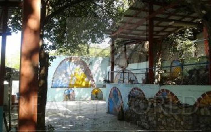 Foto de rancho en venta en brasil 219, rincón de la sierra, guadalupe, nuevo león, 536697 no 14