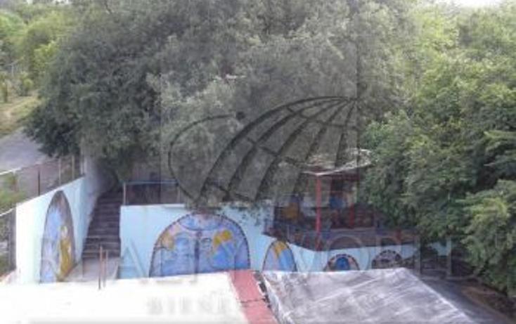 Foto de rancho en venta en brasil 219, rincón de la sierra, guadalupe, nuevo león, 536697 no 16