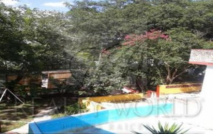 Foto de rancho en venta en brasil 219, rincón de la sierra, guadalupe, nuevo león, 536697 no 17