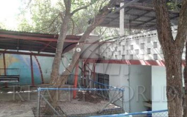 Foto de rancho en venta en brasil 219, rincón de la sierra, guadalupe, nuevo león, 536697 no 18