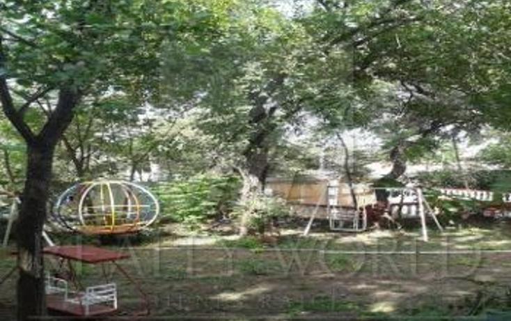 Foto de rancho en venta en brasil 219, rincón de la sierra, guadalupe, nuevo león, 536697 no 19