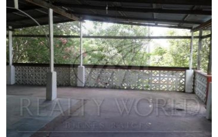 Foto de rancho en venta en brasil 219, rincón de la sierra, guadalupe, nuevo león, 536697 no 20