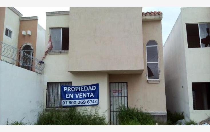 Foto de casa en venta en brasilia 316, hacienda las fuentes, reynosa, tamaulipas, 1786364 No. 03