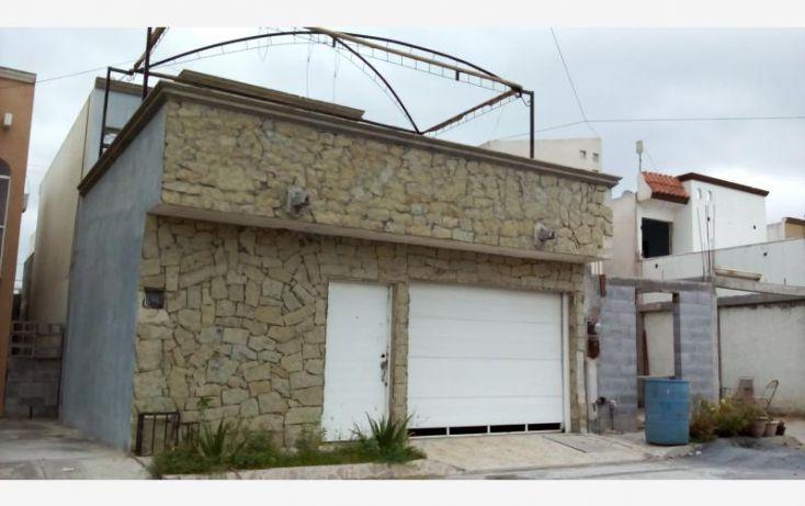 Foto de casa en venta en brasilia 322, campestre itavu, reynosa, tamaulipas, 1786348 no 01