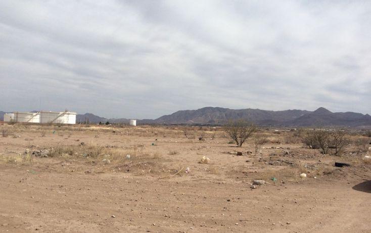 Foto de terreno industrial en venta en, brasilia, chihuahua, chihuahua, 1682705 no 01