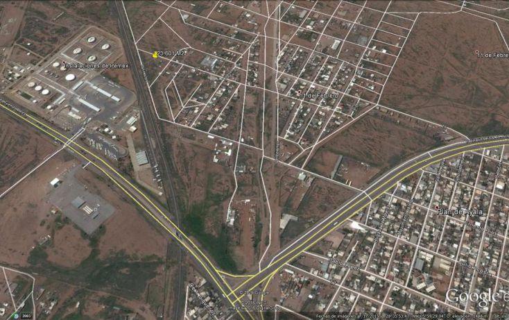 Foto de terreno industrial en venta en, brasilia, chihuahua, chihuahua, 1682705 no 04