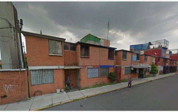 Foto de casa en venta en braulio maldonado 125, consejo agrarista mexicano, iztapalapa, df, 2028828 no 01