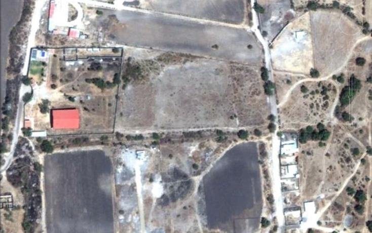Foto de terreno habitacional en venta en  , bravo, corregidora, querétaro, 1068251 No. 01