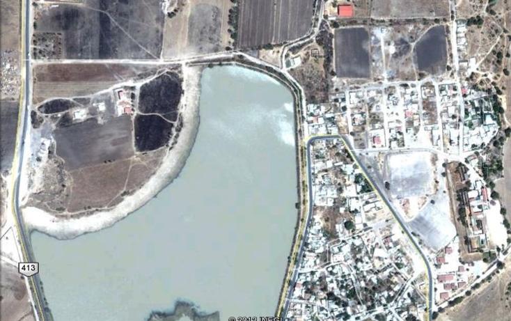 Foto de terreno habitacional en venta en  , bravo, corregidora, querétaro, 1068251 No. 02