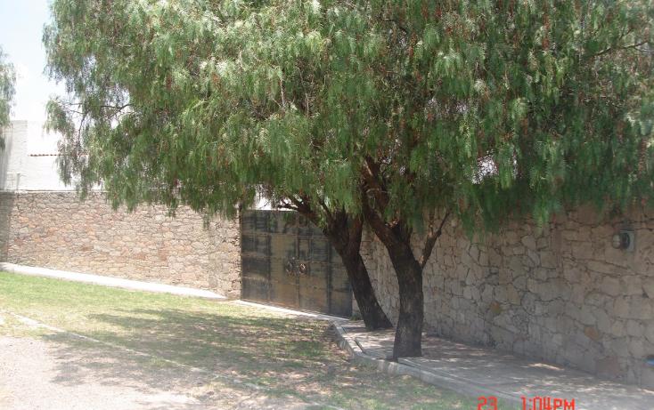 Foto de terreno habitacional en venta en  , bravo, corregidora, querétaro, 1068251 No. 04