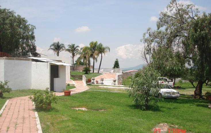Foto de terreno habitacional en venta en  , bravo, corregidora, querétaro, 1068251 No. 05
