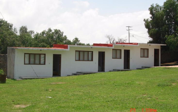 Foto de terreno habitacional en venta en  , bravo, corregidora, querétaro, 1068251 No. 06