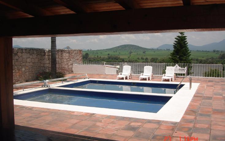 Foto de terreno habitacional en venta en  , bravo, corregidora, querétaro, 1068251 No. 07