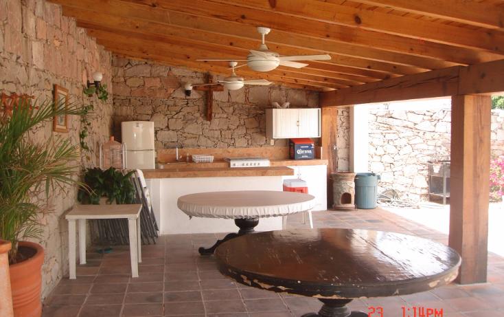 Foto de terreno habitacional en venta en  , bravo, corregidora, querétaro, 1068251 No. 08