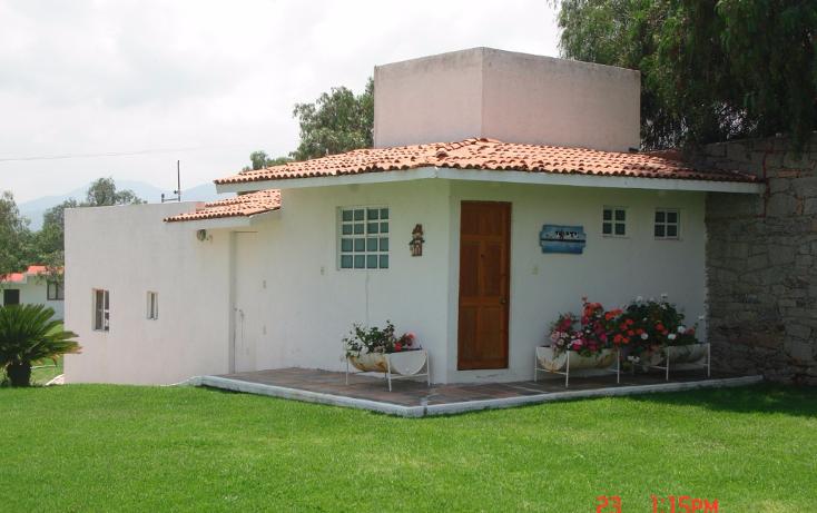 Foto de terreno habitacional en venta en  , bravo, corregidora, querétaro, 1068251 No. 09