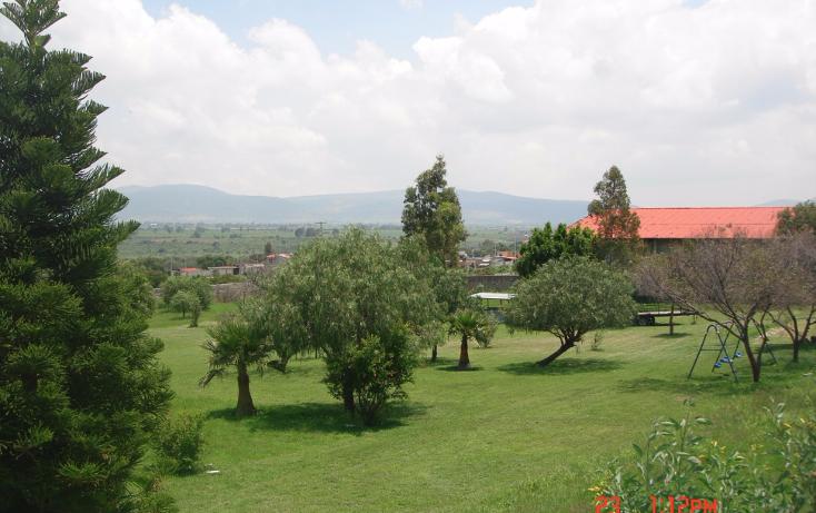 Foto de terreno habitacional en venta en  , bravo, corregidora, querétaro, 1068251 No. 10