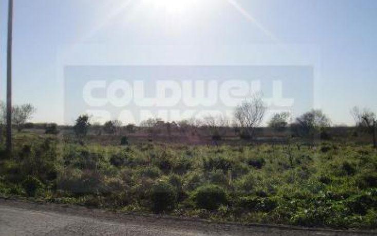 Foto de terreno habitacional en venta en brecha 105, 1o de mayo, río bravo, tamaulipas, 219037 no 01