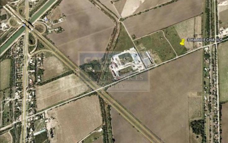 Foto de terreno habitacional en venta en brecha 105, 1o de mayo, río bravo, tamaulipas, 219037 no 03