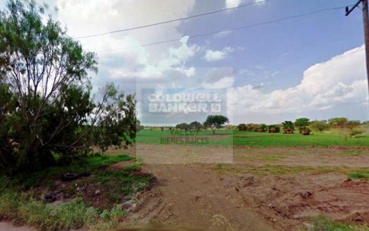 Foto de terreno habitacional en venta en brecha 105, palo blanco ejido, reynosa, tamaulipas, 1398297 no 01