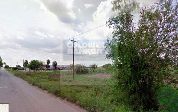 Foto de terreno habitacional en venta en brecha 105, palo blanco ejido, reynosa, tamaulipas, 1398297 no 02