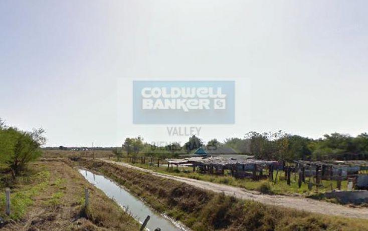 Foto de terreno habitacional en venta en brecha 30 autopista reynosario bravo matamoros, ramirez estación, matamoros, tamaulipas, 742237 no 01