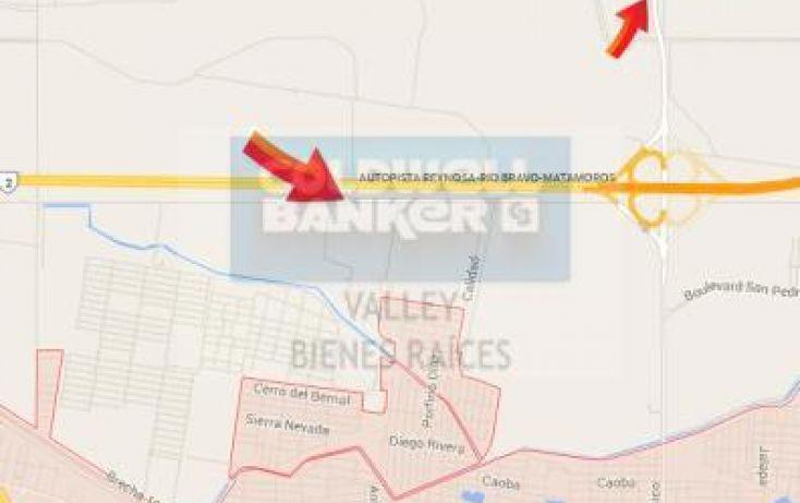 Foto de terreno habitacional en venta en brecha 30 autopista reynosario bravo matamoros, ramirez estación, matamoros, tamaulipas, 742237 no 03